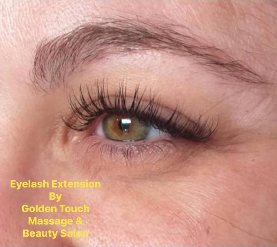 e82b12ddbc8 Professional Eyelash Extensions at Golden Touch Beauty Salon 2