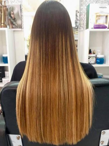 HAIR KERATIN TREATMENT IN PATONG HAIR SALON