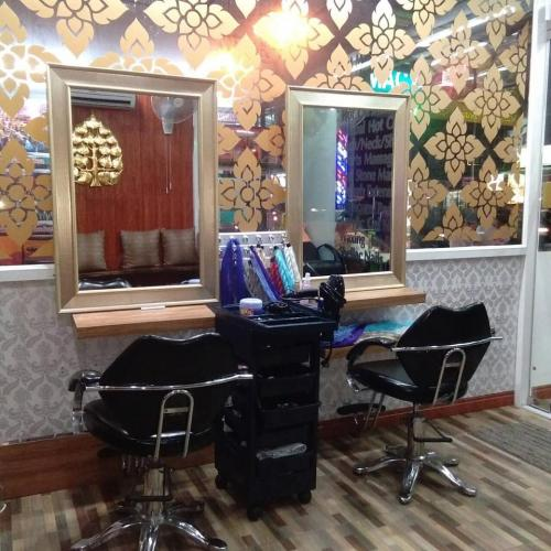 Hair Salon in Patong