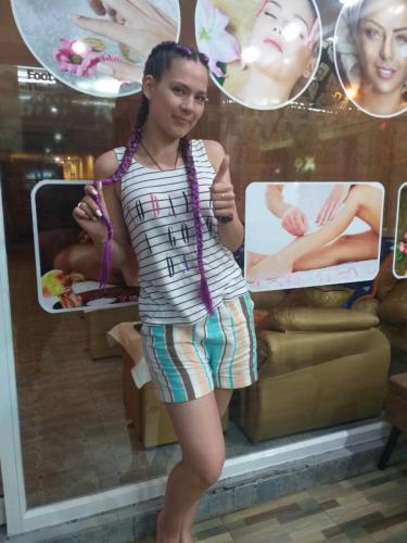 hair braids price in patong